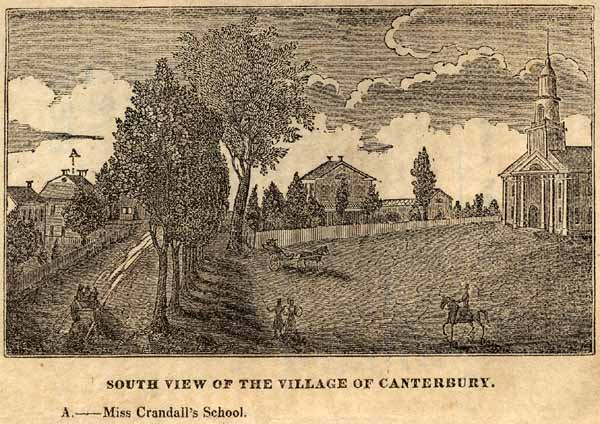 A Canterbury Tale: A Document Package for Connecticut's Prudence ...