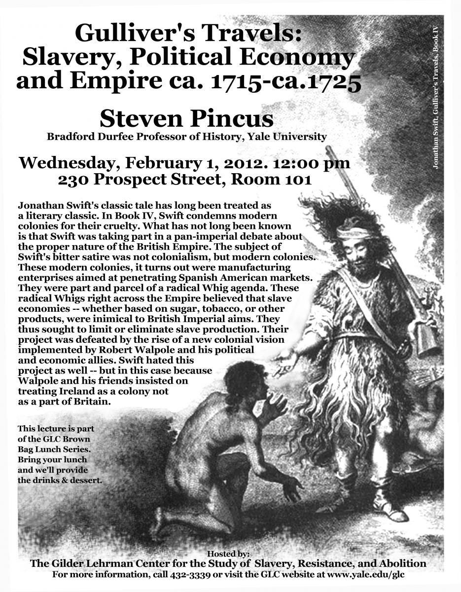 british empire and central american slave