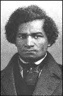 frederick douglass the most influential Fredrick douglas, a study guide by catherinecool30, includes 48 questions covering vocabulary, terms and more quizlet's flashcards, activities and games phillips believed that frederick douglas was putting himself at risk by publishing his narrative under his own name and birthplace, however the.