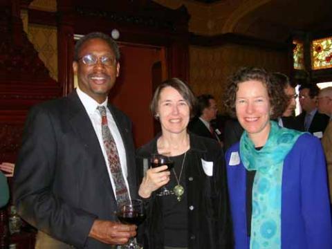 Spencer Crew, Joan D. Hedrick, and Katherine D. Kane