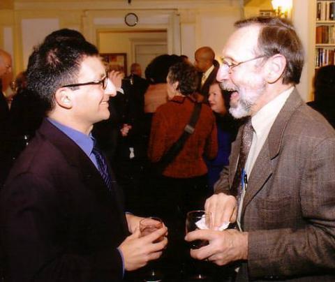 Seth Meisel and Joseph Miller