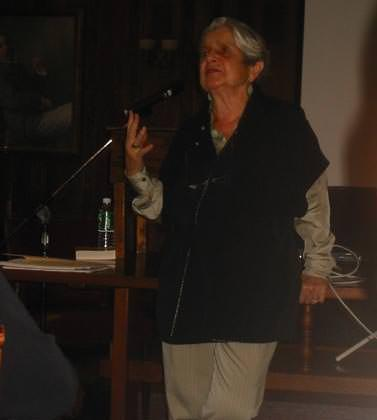 A lecture by Jean Fagan Yellin, Distinguished Professor Emerita at Pace University and winner of the 2004 Frederick Douglass Book Prize.