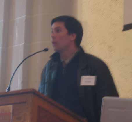 Stephen Pitti, Yale University