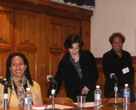 Adrienne Davis, Martha Biondi, and Deborah White