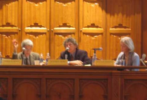 Omar Bartov, Jeffrey Herf, and Dagmar Herzog