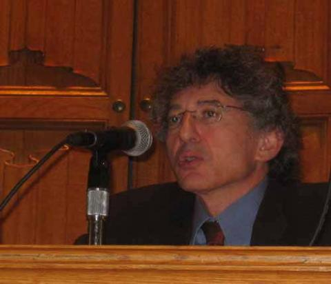 Jeffrey Herf, University of Maryland at College Park