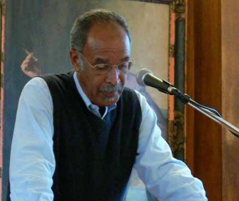 Richard J. Blackett