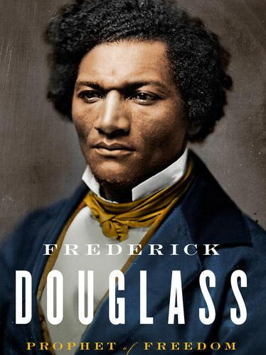 "David W. Blight Discusses ""Frederick Douglass: Prophet of Freedom"" with Ta-Nehisi Coates"