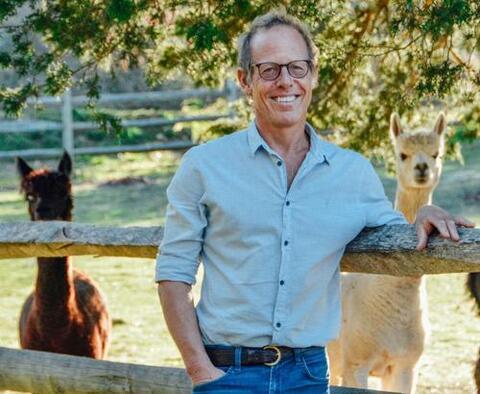 GLC Director, David W Blight remembers Tony Horwitz