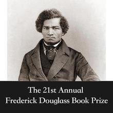 Kentucky professor wins Frederick Douglass Book Prize