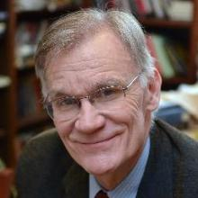 David W. Blight annouced as a winner of the 2019 Bancroft Prize in American History and Diplomacy