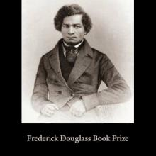 2019 Frederick Douglass Book Prize Submissions Begin on January 2, 2019